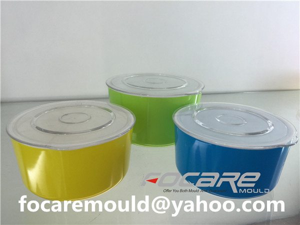 twin coloured mold factory