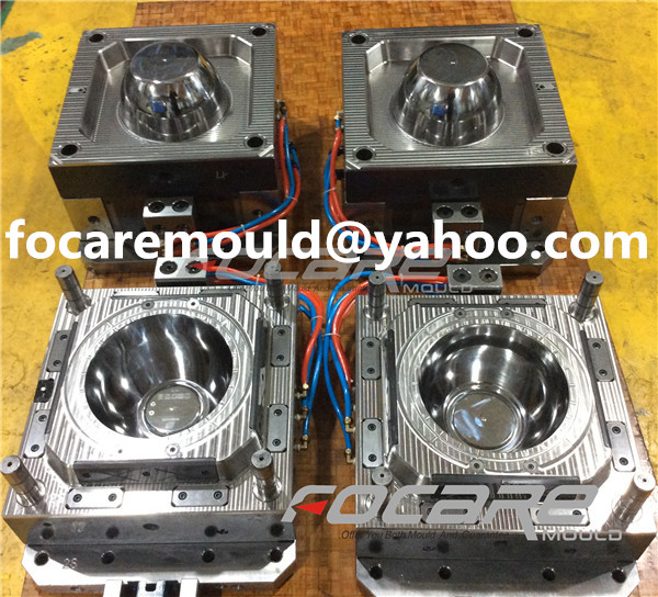 two color mold maker china