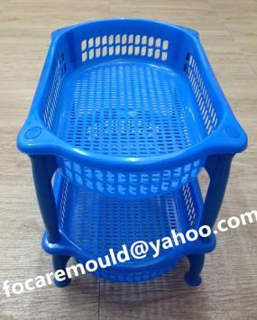 dish holder mold supply
