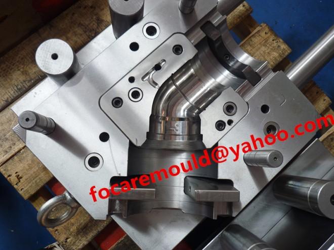 PVC china mold maker