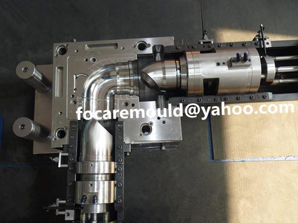 molde de PVC de China